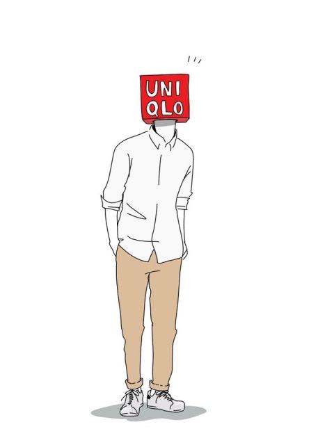 uniqlo-man