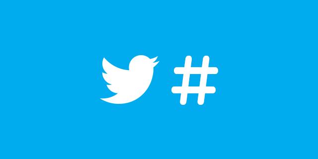 Twitter#